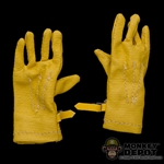 Gloves: Soldier Story US WWII