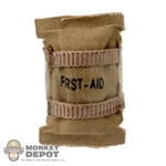 Pouch: Soldier Story US WWII Airborne First Aid
