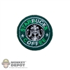 Insignia: Soldier Story Starbucks Patch