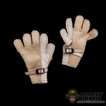 Gloves: Soldier Story Tan Rappelling Gloves