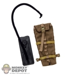 Canteen: Soldier Story MOLLE Hydration Carrier w/Tube