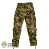 Pants: Soldier Story Leaf Talos Multicam Pants w/Knee Pads