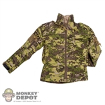 Jacket: Soldier Story Leaf Talos Multicam Jacket
