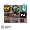 Insignia: Soldier Story USAF Patch Set