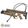 Rifle: Soldier Story MK13 MOD0 EGLM 40MM Grenade Launcher