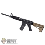 Rifle: Soldier Story M4 w/ACS Stock