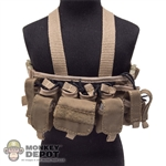 Vest: Soldier Story Low-Vis Chest Rig