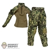 Uniform: Soldier Story AOR2 GEN2 Combat Uniform w/Belt