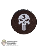 Insignia: Soldier Story Punisher Patch