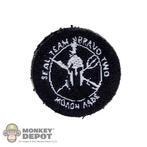 Insignia: Soldier Story Spartan Patch