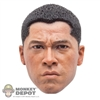 Head: Soldier Story Chinese Expeditionary Force Head