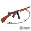 Rifle: Soldier Story M1928A1 Thompson (Metal + Wood)