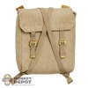 Pouch: Soldier Story P-37 Backpack