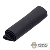 Tool: Soldier Story Black Rolled Ground Sheet