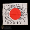 Tool: Soldier Story Japanese WWII Battle Flag (Worn)