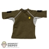 Shirt: Soldier Story Dri-T Short Sleeve Shirt