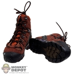 Boots: Soldier Story Quest 4D GTX Boots