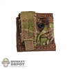 Pouch: Soldier Story Camo Admin/Multi-Purpose (Vecro Backed)