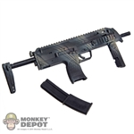 Rifle: Soldier Story MP7A1 Camo