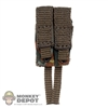 Ammo: Soldier Story LHT Double P8 Pistol Mag Pouch