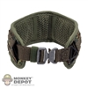 Belt: Soldier Story 5 Flecktarn Molle Belt