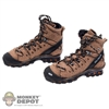 Boots: Soldier Story Salomon Quest 4D Gore-Tex Hiking