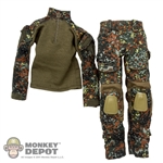 Uniform: Soldier Story Crye Pattern 5 Flecktarn