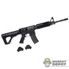 "Rifle: Soldier Story M4 14.5"" Carbine"
