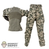 Uniform: Soldier Story U.S Army Digital Camo