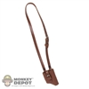 Holster: Soldier Story Mauser Leather Holster