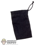 Sack: Soldier Story Black Tobacco Pouch
