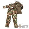 Uniform: Soldier Story USMC FROG Gear Woodland Camo