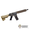 Rifle: Soldier Story MK18 MOD1 Rifle