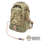 Backpack: Soldier Story 3500 3Day Assault Pack w/Tube