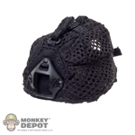 Cover: Soldier Story Cloth Helmet