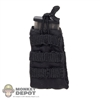 Ammo: Soldier Story Molle G36 Single Open Mag Pouch