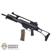 Rifle: Soldier Story G36KV Assault Rifle