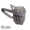 Bag: Soldier Story PA System Gas Mask Pouch