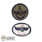Insignia: Soldier Story SDU Patches