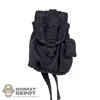 Pouch: Soldier Story Canteen Pouch (MOLLE)
