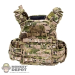 Vest: Soldier Story Fight Light Plate Carrier