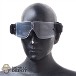 Goggles: Soldier Story Clear Mask