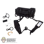 Belt: Soldier Story Assault Seat Harness