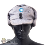 Hat: Soldier Story Eight Army Fatigue Cap