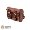 Bag: Soldier Story Tripod Leather Box
