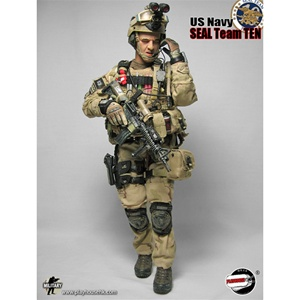 Playhouse S NAVY SEAL Team 10 PH012
