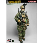Boxed Figure: Playhouse US Army Special Forces 5th Ann. Edition PH014