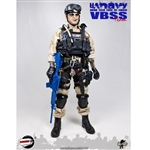 Boxed Figure: Playhouse US Navy VBSS Team (PH015)