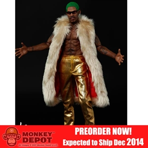 Boxed Figure: Storm Collectibles Dennis Rodman (SM-1401)