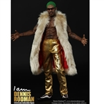 Boxed Figure: Storm Collectibles Dennis Rodman Deluxe Version (SM-1402)